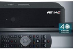Amiko A3 T2/CABLE