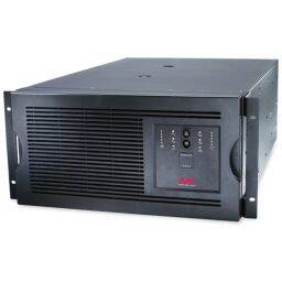 "APC Smart-UPS 5000VA 230V 5U 19"" Rack/Tower"