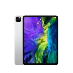 "Apple iPad Pro 11"" 256GB Wi-Fi Cell (2020) Silver"