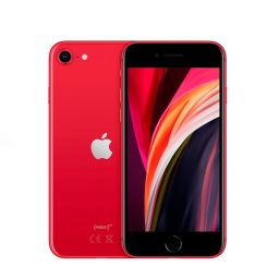 Apple iPhone SE 256GB (2020) Red