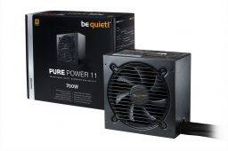 Be quiet! 700W Pure Power 11 80+ Bronze