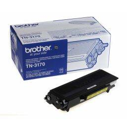 Brother TN-3170 Black toner