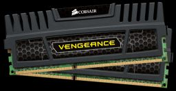 Corsair 16GB DDR3 1600MHz Kit (2x8GB) Vengeance Black