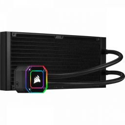 Corsair iCUE H115i RGB Elite Capellix Liquid CPU Cooler