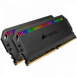 Corsair 32GB DDR4 3600MHz Kit(2x16GB) Dominator Platinum RGB