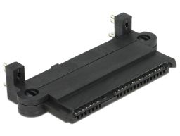 DeLock Connector SATA with NSS function 90°