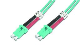 Digitus Professional Fiber Optic Multimode Patch Cord 3mm LC/LC 2m