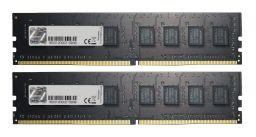 G.SKILL 16GB DDR4 2133MHz Kit(2x8GB) Value