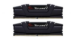 G.SKILL 32GB DDR4 3200MHz Kit(2x16GB) RipjawsV Black