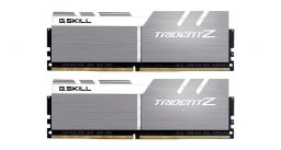 G.SKILL 32GB DDR4 3600MHz Kit(2x16GB) TridentZ White