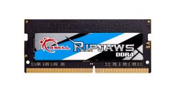 G.SKILL 4GB DDR4 2400MHz SODIMM Ripjaws