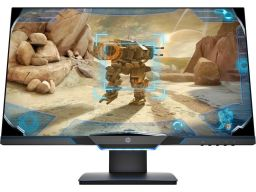 "HP 27"" 27mx LED"