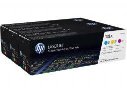 HP U0SL1AM (131A) Color toner