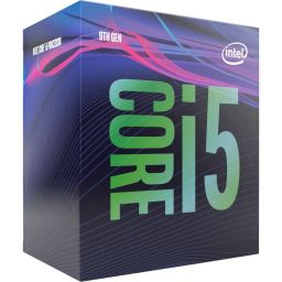 Intel Core i5-9400 2900MHz 9MB LGA1151 Box