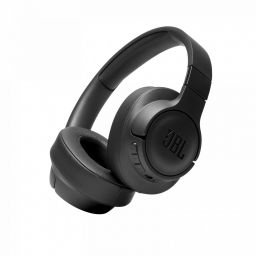 JBL Tune 750 Wireless Headphone Black