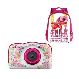 Nikon Coolpix W150 Flower Kit