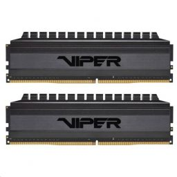 Patriot 16GB DDR4 3000MHz Kit (2x8GB) Viper 4 Blackout