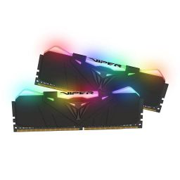 Patriot 16GB DDR4 3600MHz Viper RGB Kit (2x8GB)