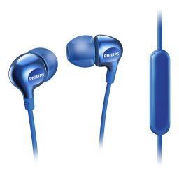 Philips SHE3705 Headset Blue