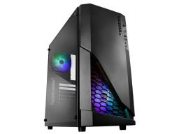 RaidMax Aegis Window Black