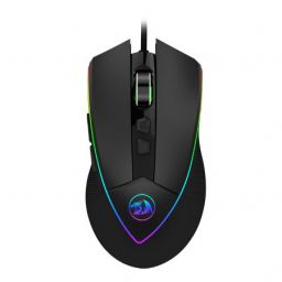 Redragon Emperor Wired gaming mouse Black