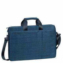 "RivaCase 8335 Biscayne Laptop bag 15,6"" Blue"