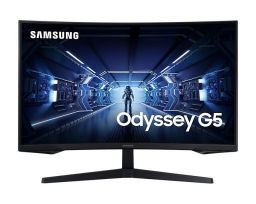"Samsung 27"" LC27G55TQWUXEN LED Curved"