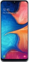 Samsung Galaxy A20e 32GB DualSIM White