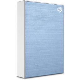 "Seagate 4TB 2,5"" USB3.0 One Touch HDD Blue"