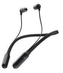 Skullcandy Ink-D+ Bluetooth Headset Black