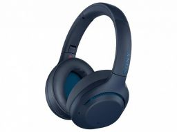 Sony WHXB900NL Bluetooth Headset Blue