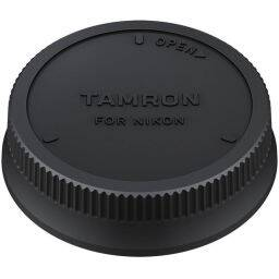 Tamron Rear lens cap for new SP design for Nikon