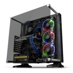 Thermaltake Core P3 Tempered Glass Black