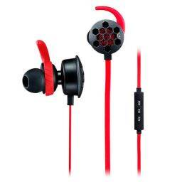 Thermaltake TT eSports Isurus Pro Gaming Headset Black/Red