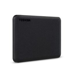 "Toshiba 2TB 2,5"" CANVIO ADVANCE USB3.2 Black"