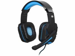 Tracer Gamezone Xplosive Gaming Headset Blue
