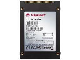 "Transcend 128GB 2,5"" PATA SD330 TS128GPSD330"