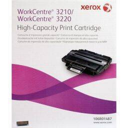 Xerox WorkCentre 3210/3220MFP Black toner