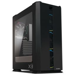 Zalman X3 Window Black