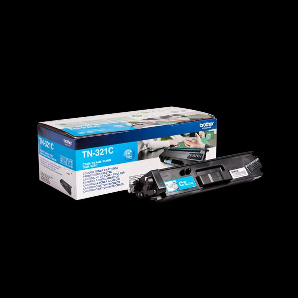 Brother TN-321C Cyan toner