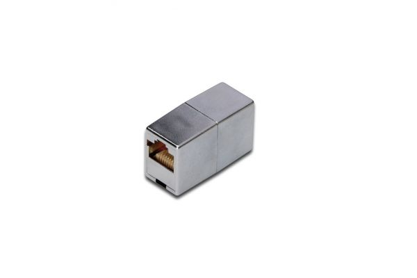 Digitus CAT 5e modular coupler, shielded
