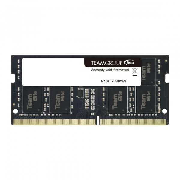 TeamGroup 32GB DDR4 3200MHz SODIMM Elite